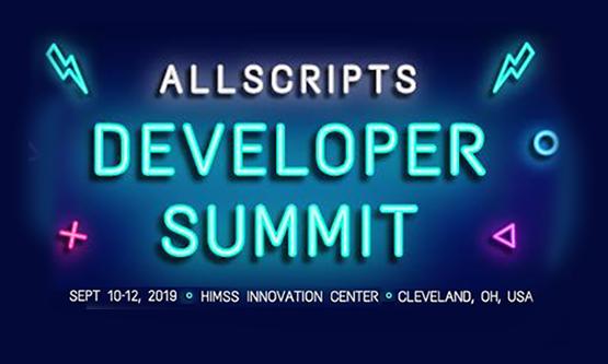 allscripts-developer-summit-2019