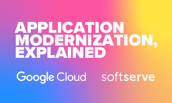 application-modernization