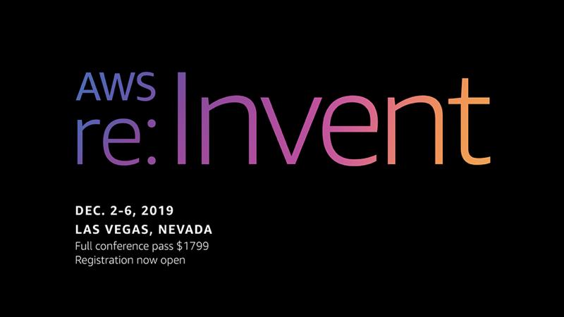 awsreinvent-2019