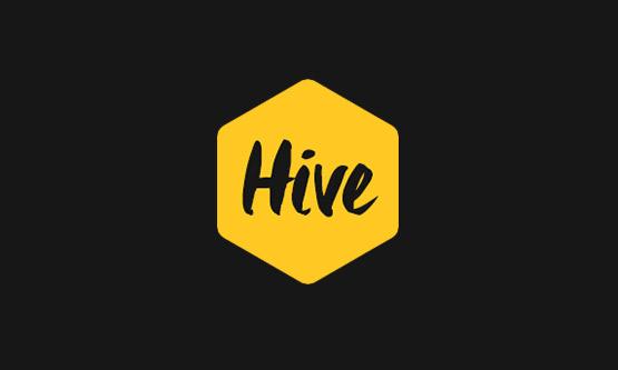 hive-retail
