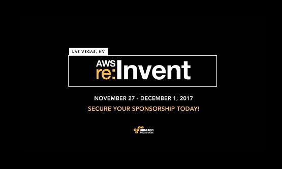 reinvent-aws-amazon-web-services