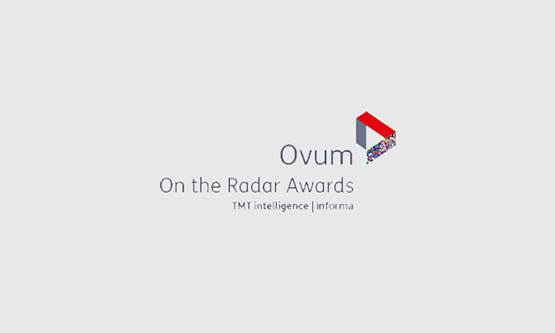 ovum-on-the-radar-awards