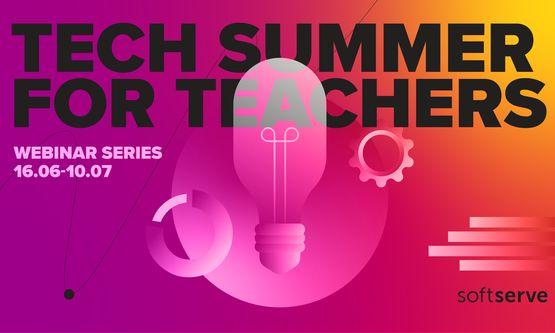 tech-summer